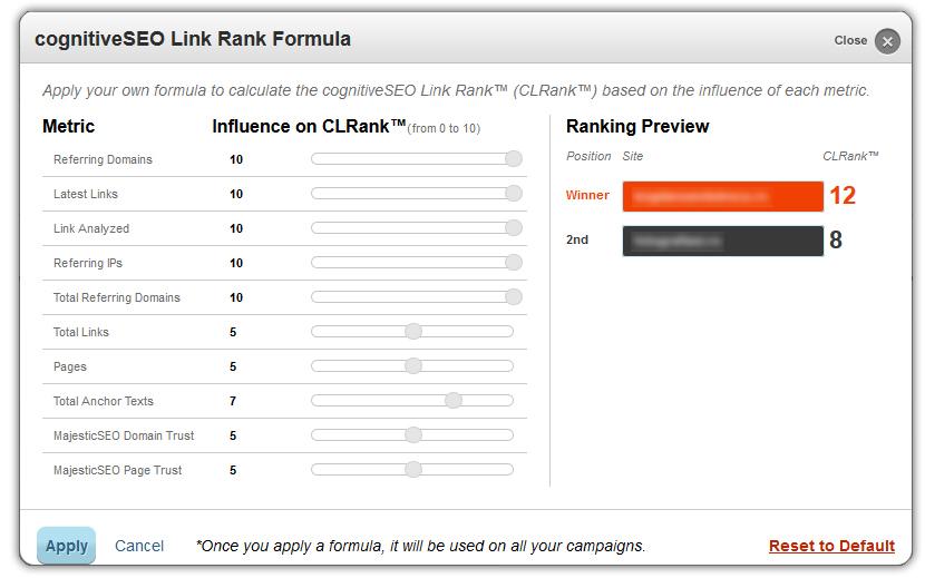 link_rang_formula