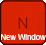 new_window_key