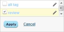 select_tag